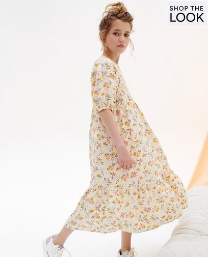Trend : les robes maxi